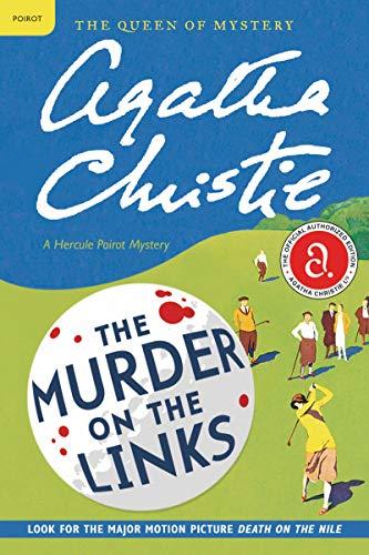 The Murder on the Links: A Hercule Poirot Mystery (Hercule Poirot Mysteries Book 2)