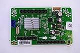 RCA SLD55A55RQ RE3355R011-A1 LCD CONTROLLER 4447