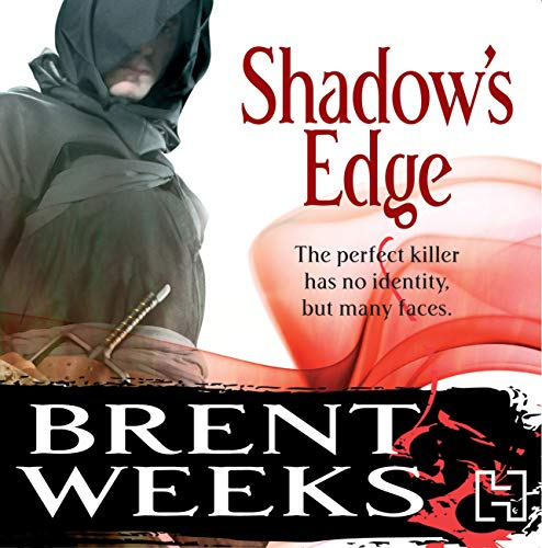 Shadow's Edge cover art