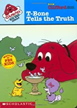 Clifford's Big Red Ideas : T-Bone Tells the Truth