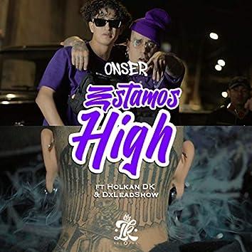 Estamos High