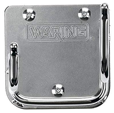 Waring Commercial WSB01 Big Stik Immersion Blender Wall Hanger, Silver