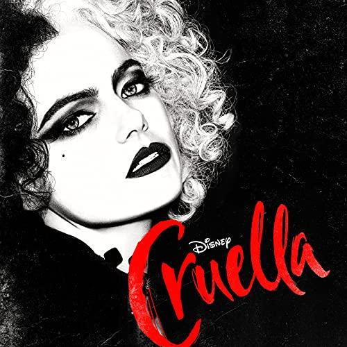 Call me Cruella