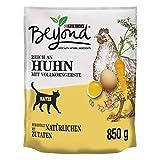 beyond Purina Gato trockenfutter, Completo Grano de Cebada, Ingredientes Naturales, 6Pack (6x 850g)