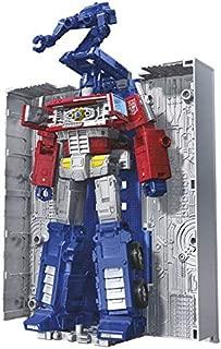 transformer prime toy