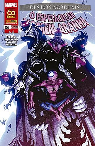 O Espetacular Homem-aranha Vol. 26