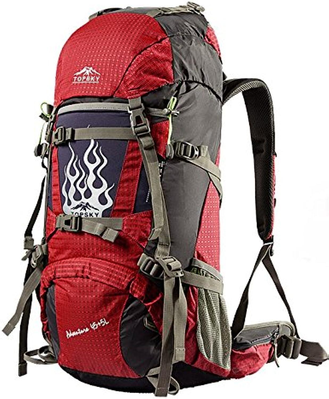 Paar outdoor-Sportarten Klettern Tasche Rucksack Reisen  bulk Schultern Schultern Schultern außerhalb Paket B01N0P9LZN  Stilvoll und lustig 9c7081