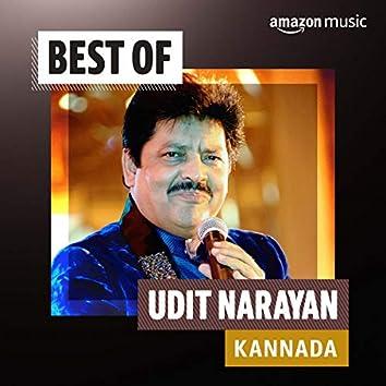 Best of Udit Narayan (Kannada)