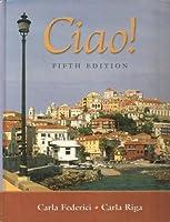 CIAO 5E-STUDENT TEXT