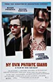 My OWN Private Idaho - River Phoenix – Imported Movie