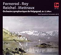 Swiss Symphonic Composer