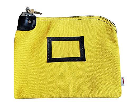hucha con llave fabricante Cardinal bag supplies