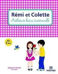 Rémi et Colette, méthode de lecture traditionnelle