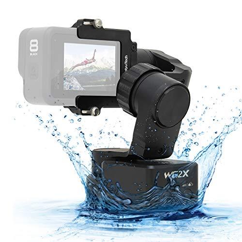FeiyuTech WG2X 3-Axis Gimbal for GoPro Hero 8/7/6/5/4/3