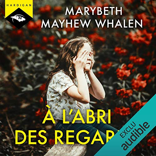 À l'abri des regards audiobook cover art