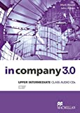 Upper-Intermediate: in company 3.0. Audio-CDs