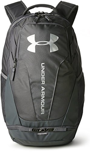 Under Armour Ua Hustle 3.0, Mochila Unisex