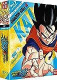 Dragon Ball Z Kai - Box 1/4 [Francia] [Blu-ray]