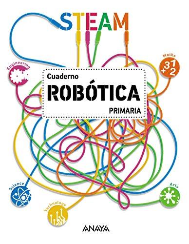 Robótica. Cuaderno.