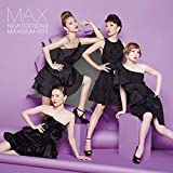 NEW EDITION Ⅱ ~MAXIMUM HITS~(CD+Blu-ray Disc)(通常盤)