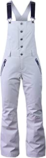 Boulder Gear Marvel Bib, Color: White (2741R-051)