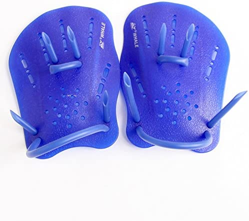 Fixed price for Year-end annual account sale Whale Hand Paddles Swimming Paddle Training Ki Swim