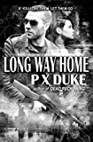 Long Way Home (Rescue Me Book 2) (English Edition)