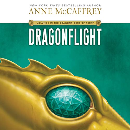 Dragonflight  By  cover art