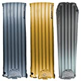 Outdoor Vitals Ultralight Sleeping Pad (Charcoal (Insulated), LongWide)
