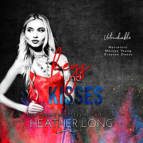 Keys and Kisses cover art