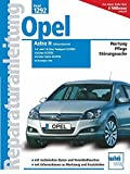 Opel Astra H, (Ottomotoren) 1.4- und 1.6-Liter Twinport Ecotoec ab 2004, 1.8-Liter Ecotec, 2.0-Liter Turbo Ecotec: Wartung, Pflege, Störungssuche: 1292