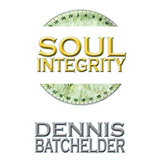 Soul Integrity audiobook cover art