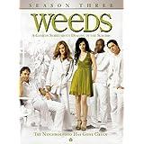 Weeds: Season 3/ [DVD] [Import]