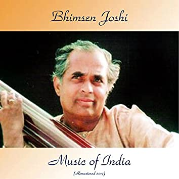 Music Of India (Remastered 2017)