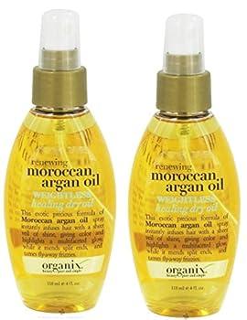Best ogx moroccan argan oil Reviews
