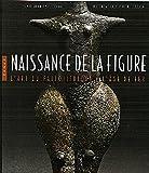 Naissance de la figure - L'art du paléolithique à l'âge du fer