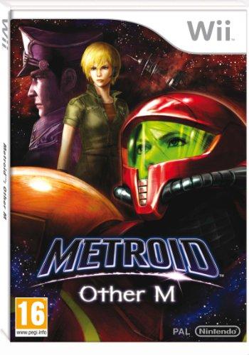 Metroid Other M [Importación francesa]