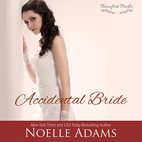 Couverture de Accidental Bride