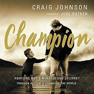Champion cover art