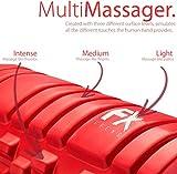 Zoom IMG-2 ffexs foam roller rullo in