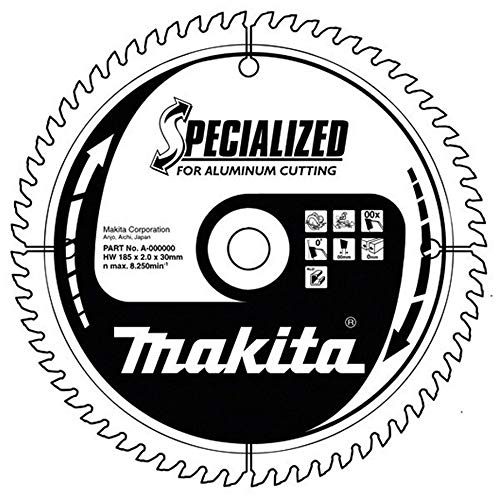 Makita B-05072 - Disco HM 260/30/40D Standard