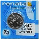 renata[レナータ]時計用水銀ゼロ酸化�