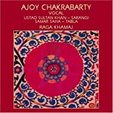 Ajoy Chakrabarty Ustad Sultan - Chakrabart