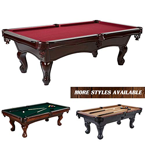 Great Features Of Barrington Billiard Table Set