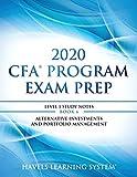 2020 CFA Program Exam Prep Level 1: 2020 CFA Level 1, Book 6: