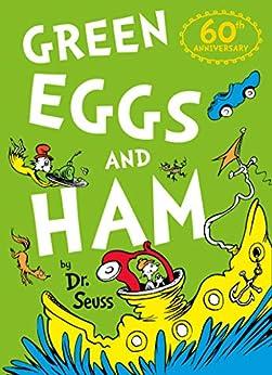 Green Eggs and Ham: Now a Netflix TV Series! (Dr. Seuss) by [Dr. Seuss]