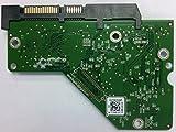 WD30EFRX-68EUZN0, 771945-101 AD, WD SATA 3.5 PCB