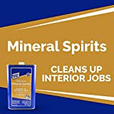Mineral Spirit Uses - 9 Smart Ways to Use Mineral Spirits in