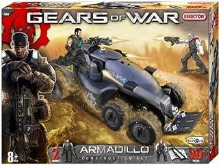 Erector Gears of War Armadillo APC Construction Set by Erector