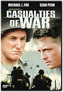 Casualties of War [DVD] [1989] [Region 1] [US Import] [NTSC]